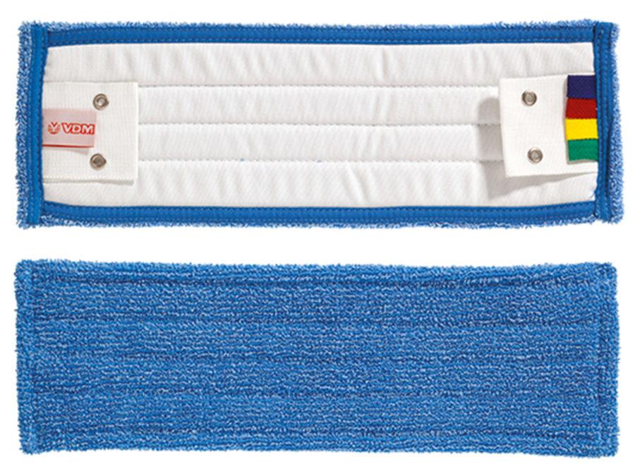 Frangia di lavaggio blue
